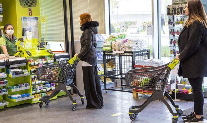 تستهدف المواصلات والمحلات التجارية.. تركيا تتخذ تدابير جديدة ضد كورونا