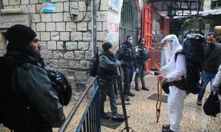 إسرائيل تتجه نحو الإغلاق الكامل
