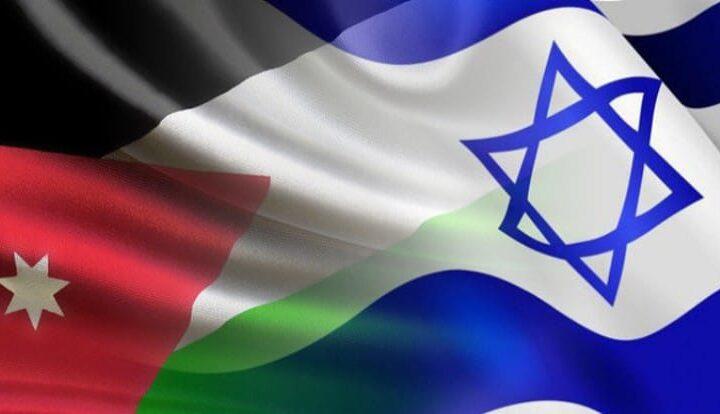 الاعلام الإسرائيلي: مسؤول أمني #إسرائيلي اجتمع مع مسؤولين أردنيين في العاصمة الاردنية #عمان، بهدف تبديد التوتر بين الطرفين.