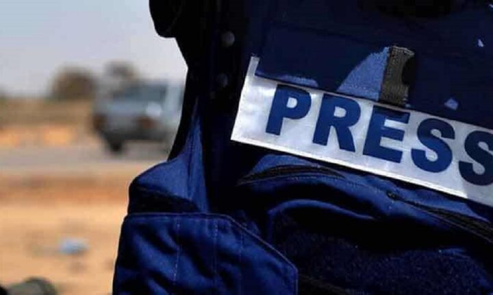 مركز حقوقي يسجل 49 انتهاكًا ضد إعلاميين بإقليم شمال العراق