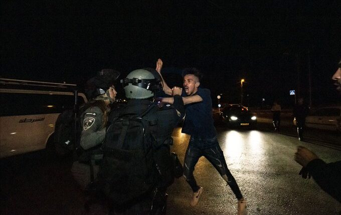 """فصيل مسلح بغزة: سنرد على انتهاكات إسرائيل في """"الشيخ جراح"""""""
