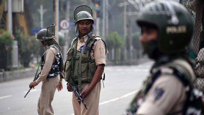 رغم العيد.. الهند تمدد إغلاقها الكامل في كشمير أسبوعا