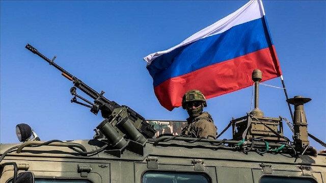 """8 دول تطالب روسيا بالتراجع """"مؤقتا"""" عن تعزيز قواتها في القرم"""