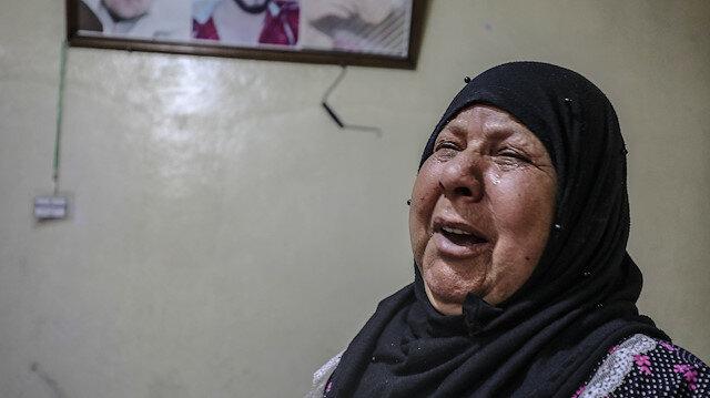 """""""فاطمة"""".. أم سورية فقدت 6 أبناء وترعى 16 حفيدا يتيما"""