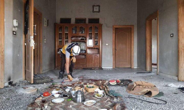 انتهاكات بالجملة.. أبرز انتهاكات حقوق الإنسان في سوريا خلال النصف الأول من 2021