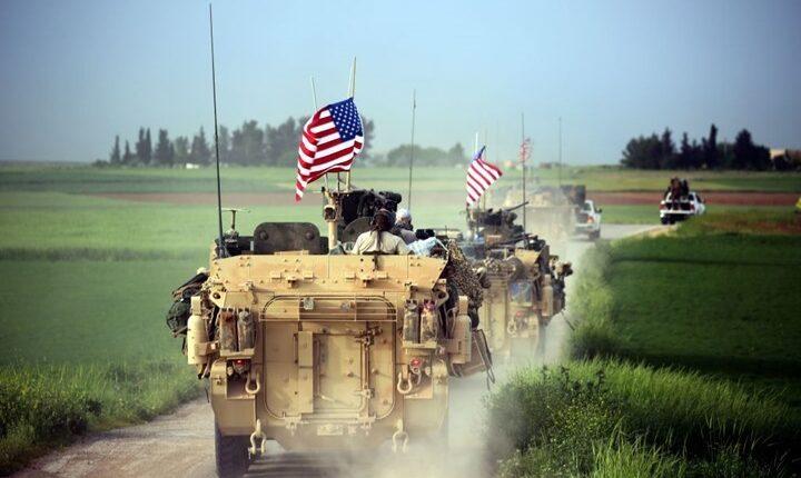 """""""مجلة أمريكية"""": لا مؤشرات على انسحاب أمريكي قريب من سوريا"""