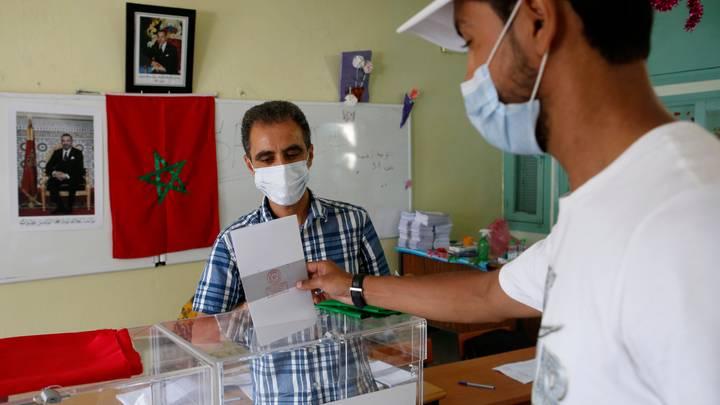"""مفاجأة بالمغرب.. """"التجمّع"""" يتصدر الانتخابات وسقوط مدوٍ لـ""""العدالة والتنمية"""""""