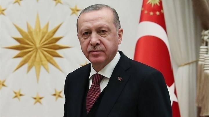 أردوغان: ننتظر من اليونان احترام حقوقنا ومصالحنا
