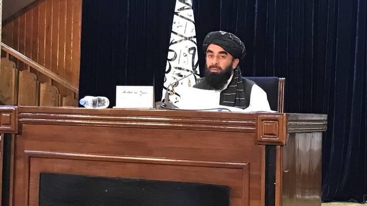 طالبان تعلن تشكيلة الحكومة الأفغانية الجديدة.. تعرّف ملامحها