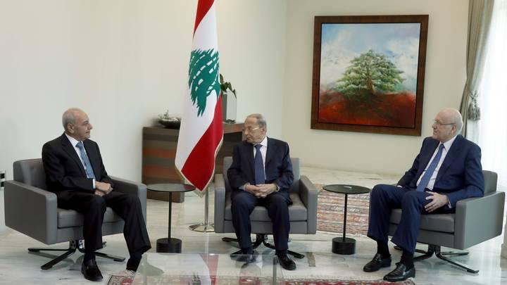 تعرَّف أسماء وزراء لبنان الـ24.. عون: تشكيلة الحكومة أفضل ما توصلنا إليه