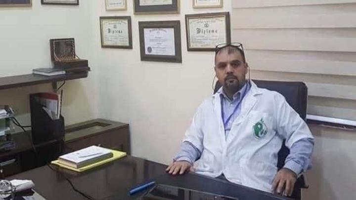 استشهاد طبيب فلسطيني متأثراً بإصابته بنيران إسرائيلية في القدس