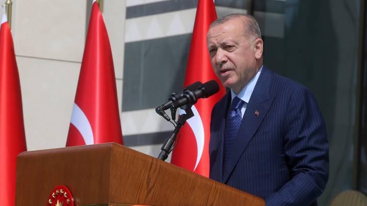 في مقدمتها أفغانستان.. الرئيس أردوغان يبحث مع نظيره الألماني قضايا إقليمية