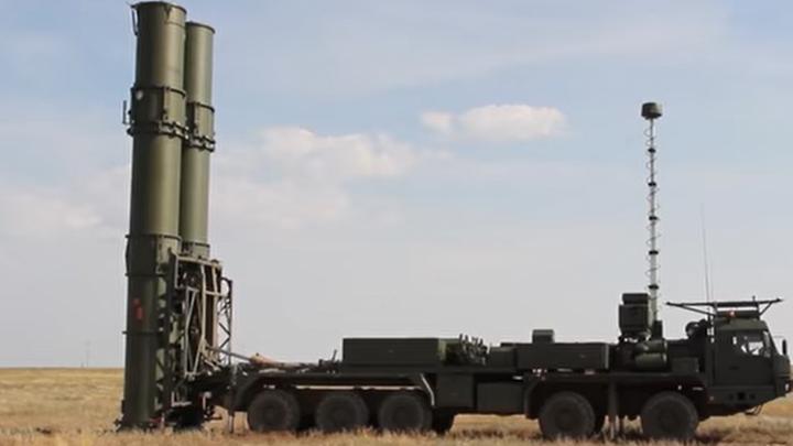تمتلك نظام دفاع فضائي.. روسيا تزود جيشها بمنظومة 500-S الجديدة