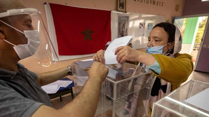 في أول انتخابات برلمانية وبلدية متزامنة.. انطلاق عملية التصويت بالمغرب