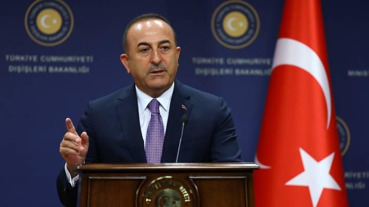 ماذا قال وزير خارجية تركيا عن مستقبل العلاقات مع السعودية والإمارات ومصر؟
