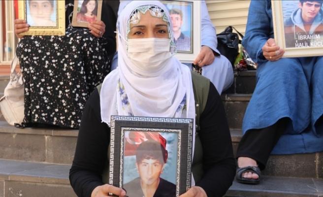Fatma Bingol: Tuncay êdî were, kezeba min dişewite
