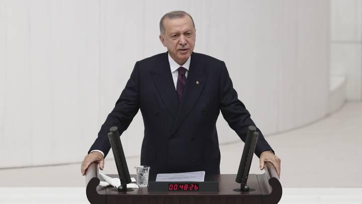 أردوغان يتعهد بتطوير نظام حوافز جاذب للاستثمار وإجراء إصلاحات اقتصادية