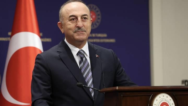 وزير خارجية تركيا: سنفعل ما يلزم لتطهير شمال سوريا من إرهابيي YPG\PKK