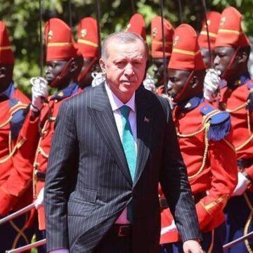 لتعزيز العلاقات.. تركيا تفتتح 31 سفارة في إفريقيا منذ 2009